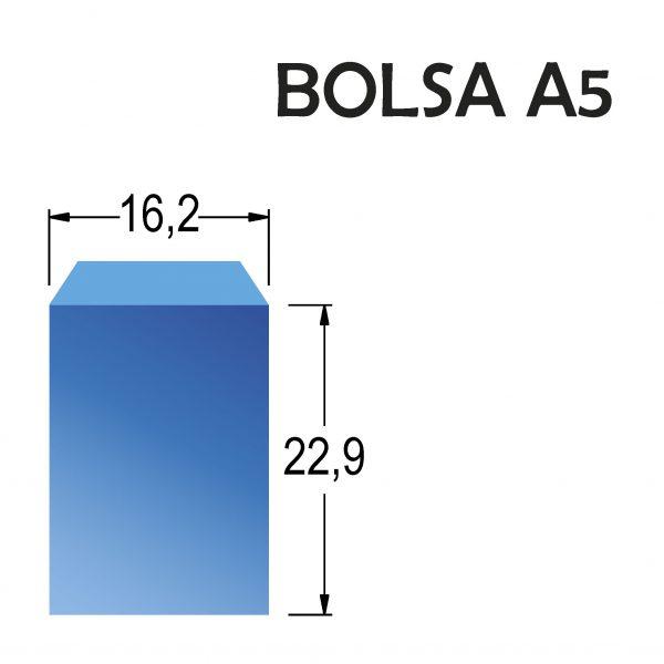Sobre-Bolsa A5