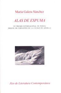 Alas de Espuma