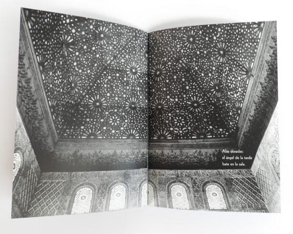 Haikus de la Alhambra