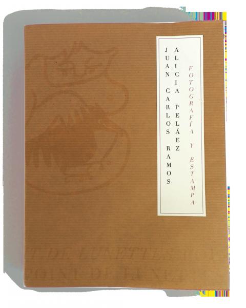 Fotografía y estampa (Ed. Coleccionista)