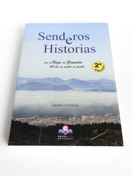 Senderos e Historias por la Vega de Granada