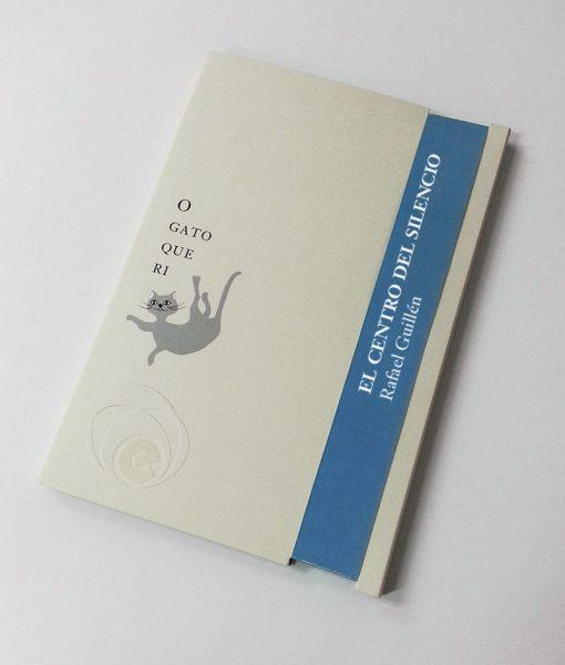 El centro del silencio (edición coleccionista)