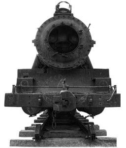 38 Tren Ceuta-Tetuán