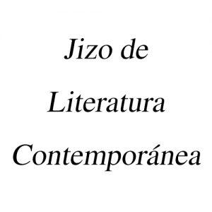 JIzo de Literatura Contemporánea